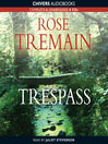 Trespass (MP3)